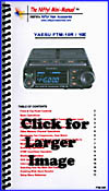 Nifty Yaesu FTM-10R operating guide