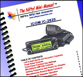 Sample Nifty Mini-manual