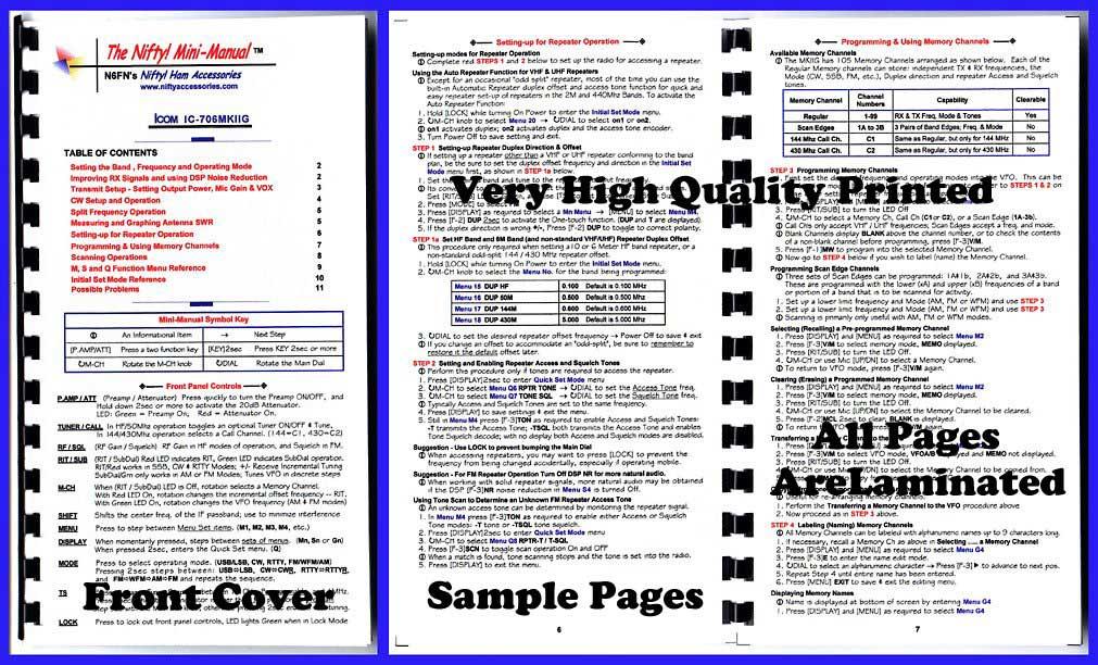 icom ic 706mkiig mini manual g model rh niftyaccessories com icom 706mkiig manual icom 706mkiig manual